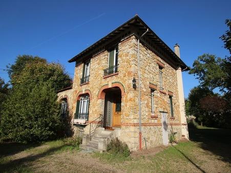 vente maison LE VESINET 125m2 1080000€