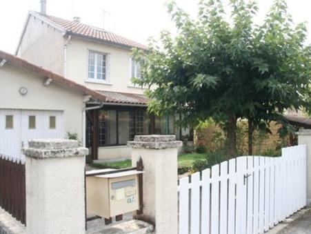 vente maison CHANCELADE 130m2 151200€