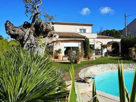 vente maison CARRY LE ROUET 180m2 1030000€