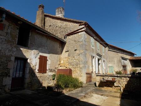 Vente Maison La rochefoucauld Réf. 1281-17 - Slide 1