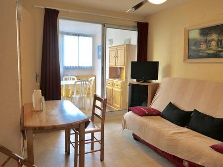 vente appartement LE GRAU DU ROI 27m2 106000€