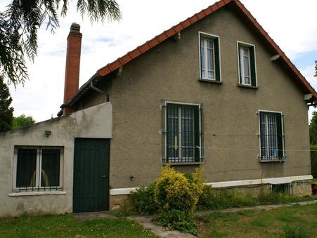 A vendre maison CELY 94 m²  199 500  €