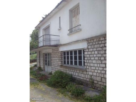 Vente Maison ANGOULEME Réf. 3328 - Slide 1