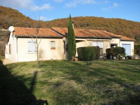 vente maison CONDAT SUR VEZERE 90m2 235400€