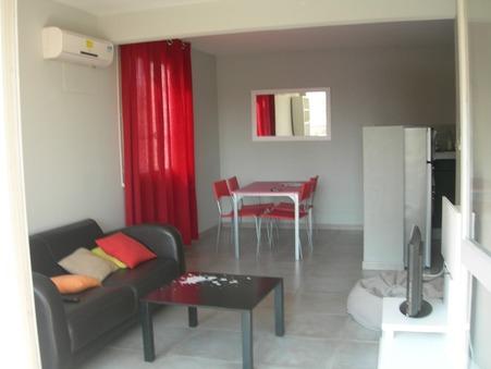 vente appartement AVIGNON 72m2 99000€
