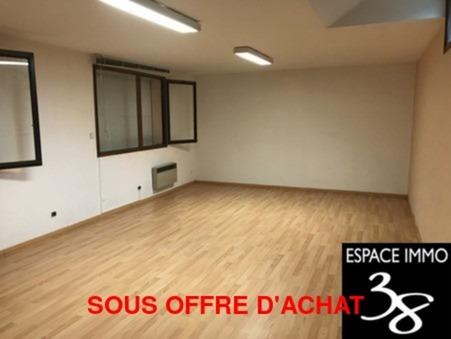 Location Professionnel LA MURE Réf. J46 - Slide 1