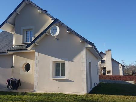 vente maison USSEL 146m2 218900€