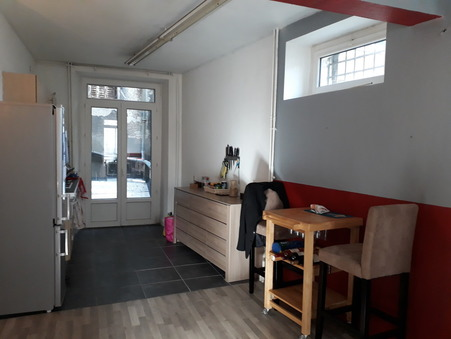 location appartement USSEL 72m2 465€