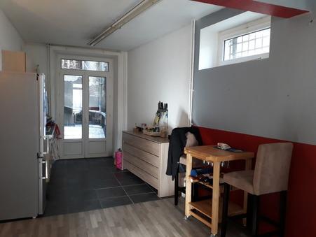 appartement  465 €