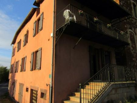 Vente Maison VALADY Réf. 408 - Slide 1