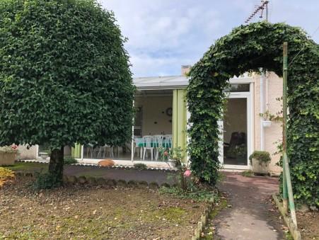 Vente Maison L'ISLE EN DODON Réf. 3949 - Slide 1
