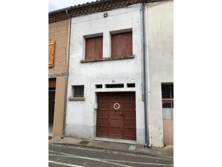 Vente Maison L'ISLE EN DODON Réf. 3771 - Slide 1