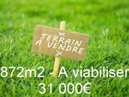 Vente Terrain BOURG ET COMIN Réf. 8469 - Slide 1