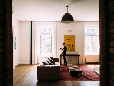 Apartment € 650  sur Sete (34200) - Réf. WAI24