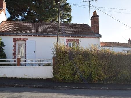 vente maison LA BERNERIE EN RETZ 66m2 153000€