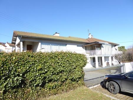 Vente maison LAVANS LES ST CLAUDE 220 m²  190 000  €