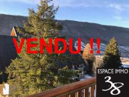 Vente Appartement LANS EN VERCORS Réf. Gk1417 - Slide 1