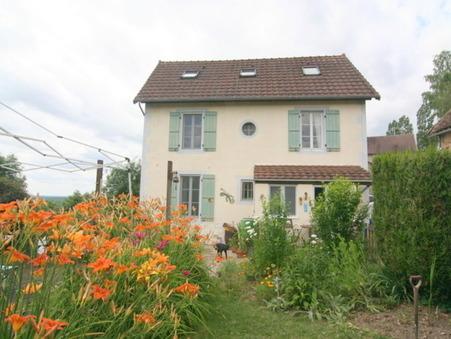 vente maison LANTY 102m2 95000€