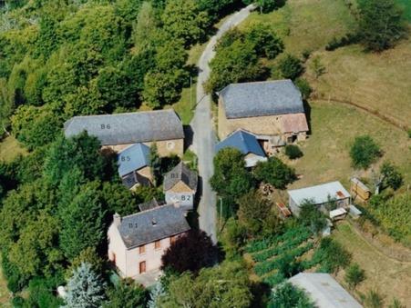 Vente Maison CONQUES Réf. 409 - Slide 1