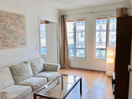 PARIS 17EME ARRONDISSEMENT 1 550€
