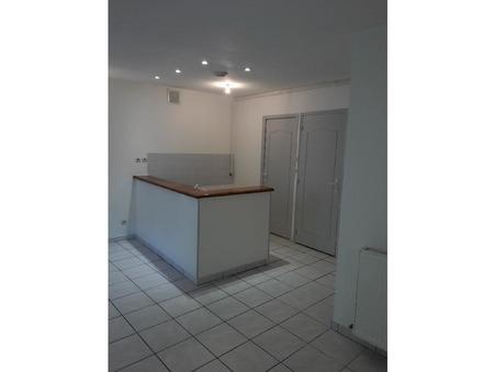 vente appartement SAIN BEL 45m2 89000€