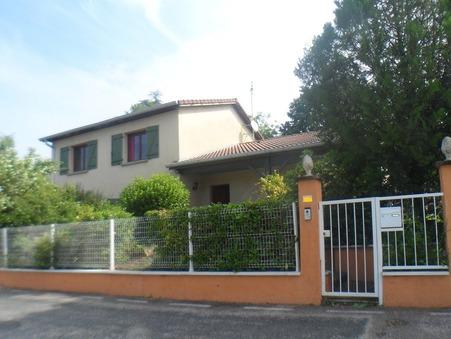 vente maison TREVOUX 128m2 329000€