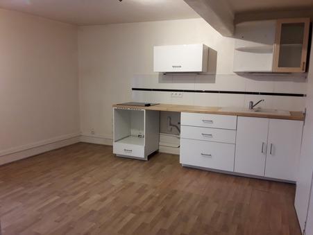 location appartement ST GEORGES DE RENEINS 70m2 530€