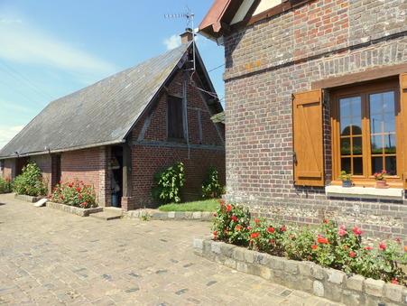 Vente Maison MESNIL RAOUL Réf. 76002 - Slide 1