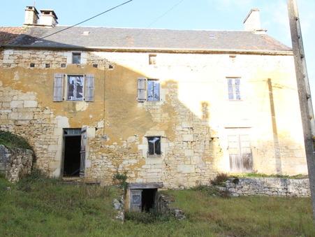 vente maison BORREZE 230m2 150000€