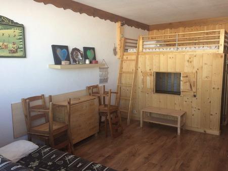 vente appartement LA PLAGNE 25.5m2 73440€