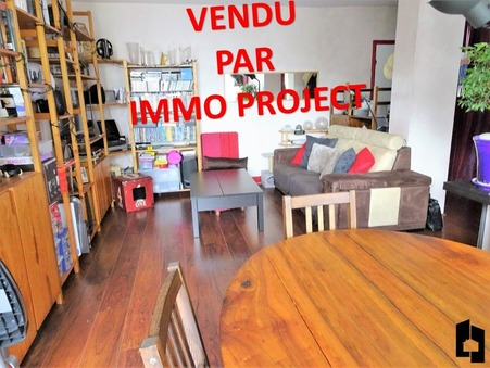 Vente appartement MASSY 77 m² 0  €