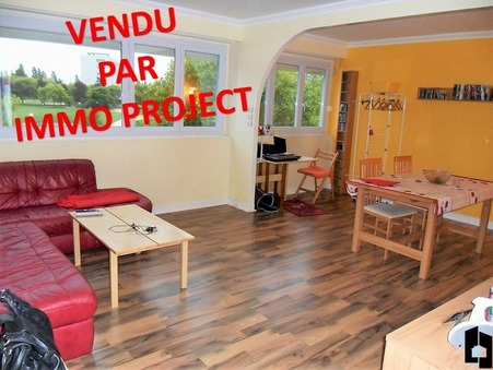 A vendre appartement MASSY 53 m² 0  €