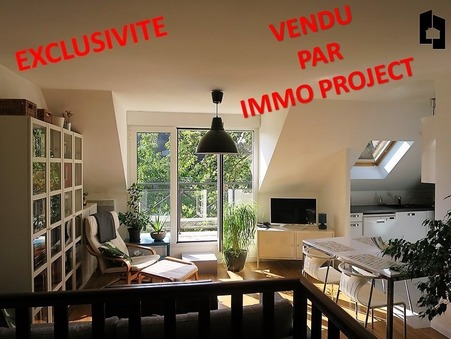 vente appartementMASSY 55.3m2 0€