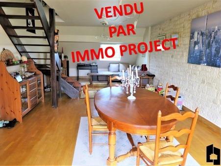 Achat appartement MASSY 88.81 m² 0  €