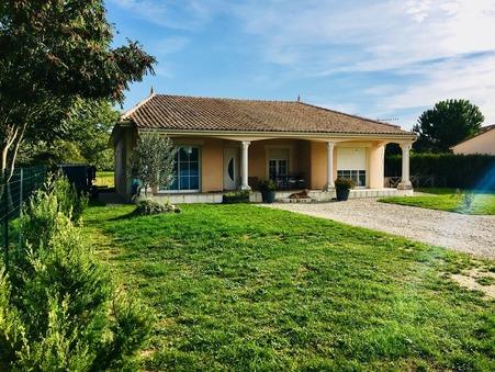 vente maison Angouleme 202800 €