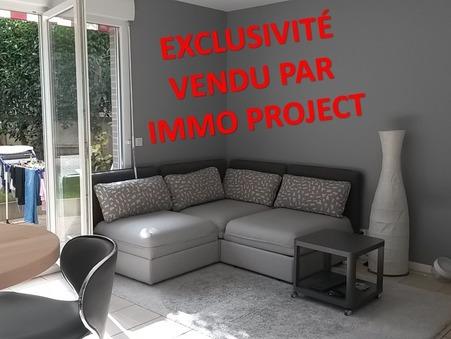 A vendre appartement MASSY 57.39 m² 0  €