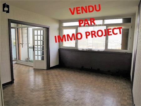 vente appartementMASSY 56m2 0€