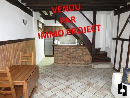 A vendre maison MASSY 61 m² 0  €