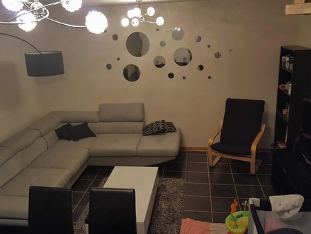vente appartement USSEL 84m2 75000€