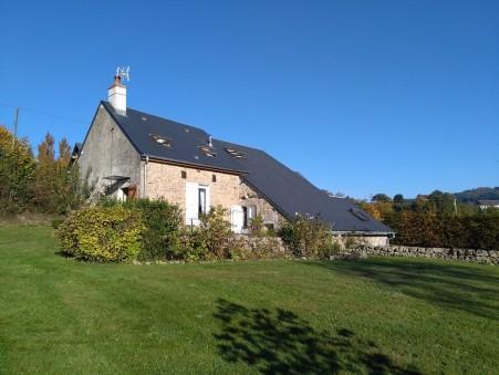 vente maison LA COMELLE 130m2 192000€