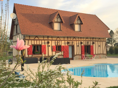 FONTAINE LE BOURG  350 000€