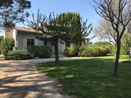 vente maison JONQUERETTES 142m2 416000€