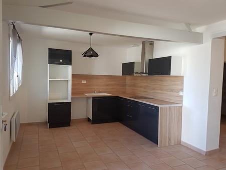 location appartement CHATEAUNEUF DE GADAGNE 60m2 700€