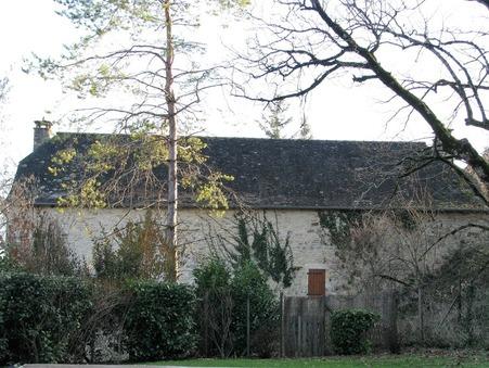 vente maison COLY 0m2 128400€