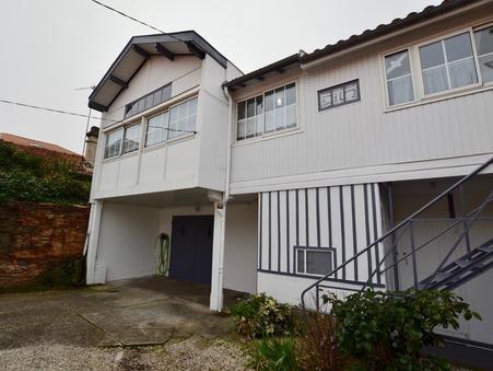 Vente Maison ARCACHON Réf. 1054-2 - Slide 1