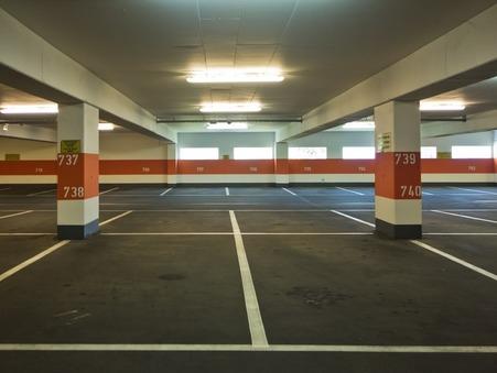 Parking € 22000  Réf. WAI28 Montpellier