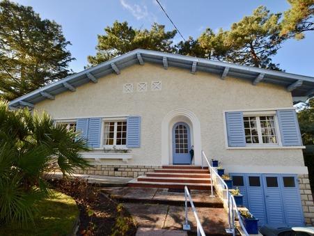 Vente Maison ARCACHON Réf. 1054-4 - Slide 1