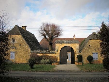 vente maison ARCHIGNAC 190m2 546000€