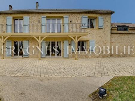 Vente Maison BERGERAC Réf. 246270 - Slide 1
