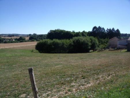 Vente Terrain St yrieix la perche Réf. 9989 - Slide 1
